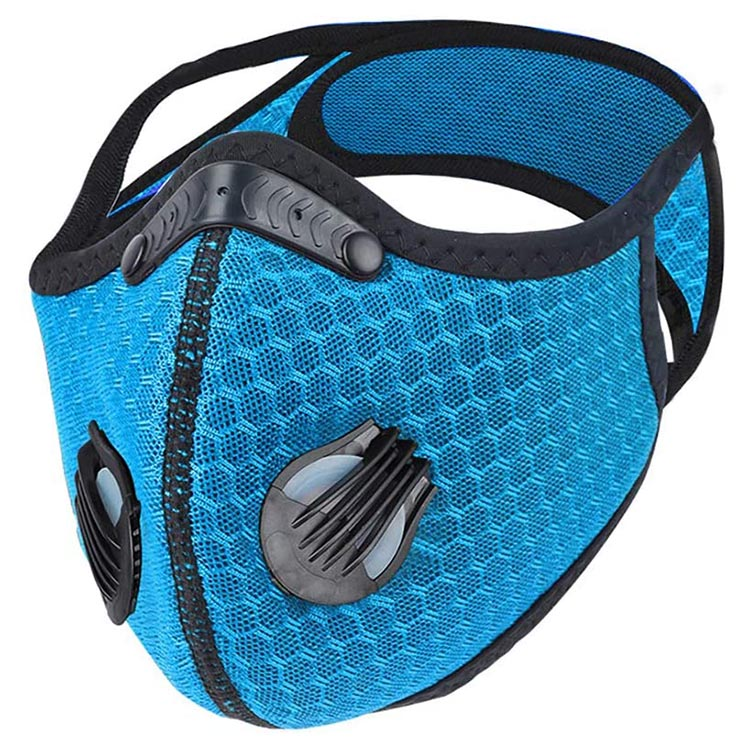 Washable Sport Face Mask