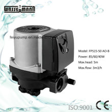 Type B Electric Gas Boiler Feed Circulation Water Pump