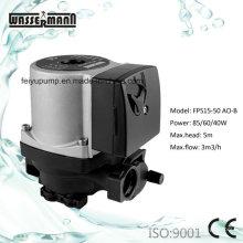 Тип B газовые котельные подачи обращения водяной насос