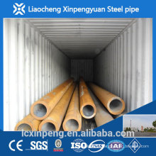 ASTM A53/A106 Gr.B 16 inch STEEL tube &pipe stockist and factory price