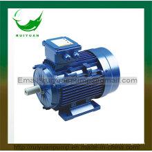 El CE aprobó 4 postes el motor eléctrico asincrónico trifásico de la serie de 0.55kw Y2