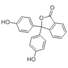 Phenolphthalein CAS 77-09-8 en venta