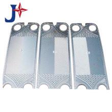 Placa de intercambiador de calor de placas Alfa Laval M10 con buena calidad