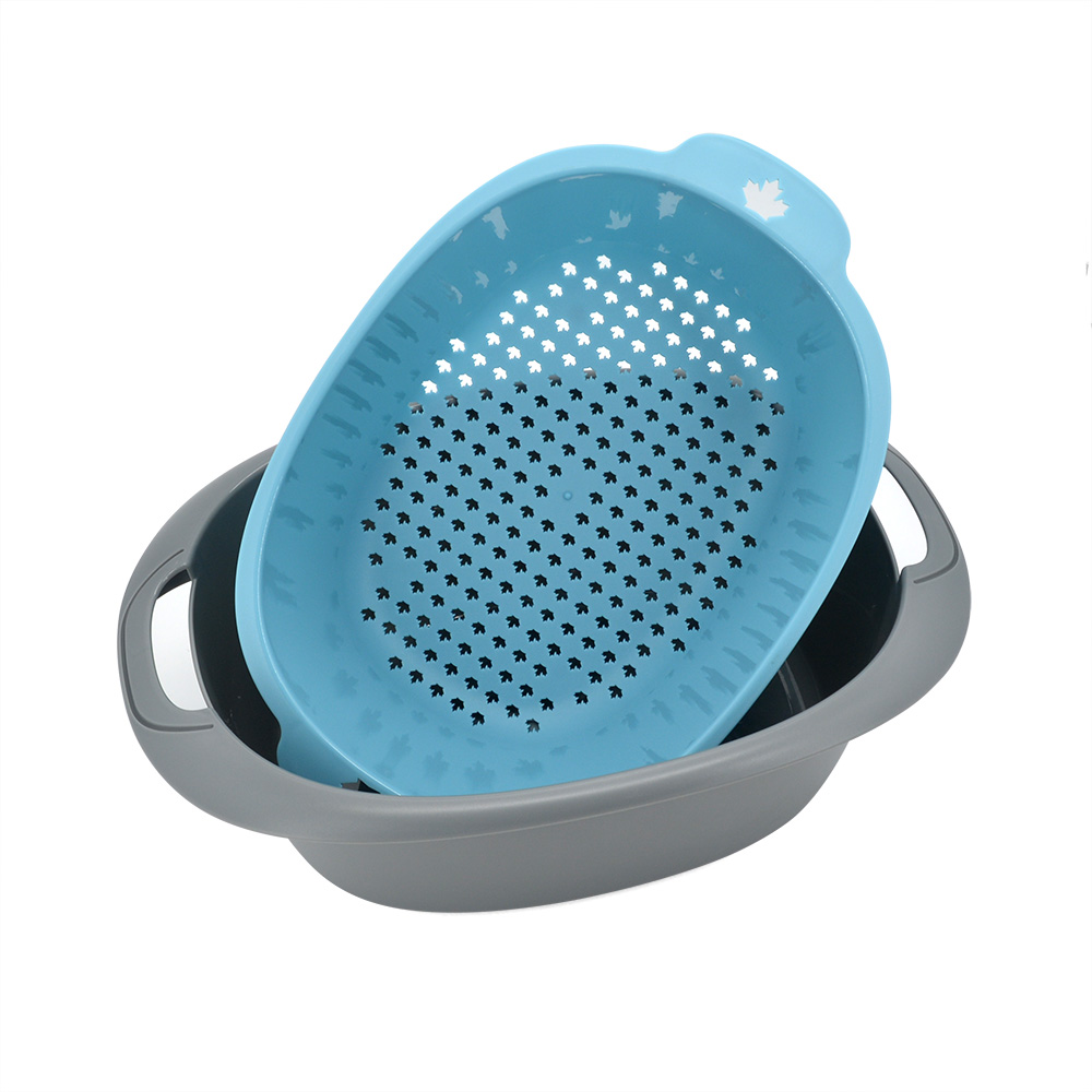 Detachable Colanders Strainers Set