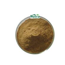 Poudre d'extrait de pruni de sperme biologique