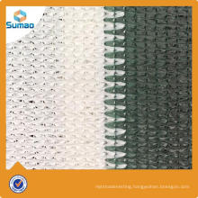 Professional thermofixed balcony net with high quality