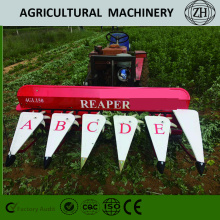 Reaper Binder Tractor Operated