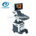 Máquina de ultrasonido doppler color 4D Dolly DW-C80PLUS
