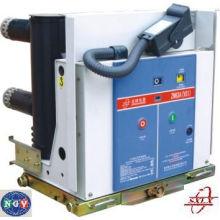 Vs1-12 Indoor High-Voltage Vacuum Circuit Breaker
