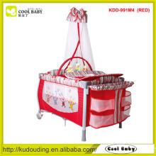 Hot sale european standard baby stroller playpen