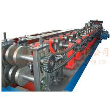 Auto Hat Profile Roll Forming Making Machine Supplier for Egypt Bosj
