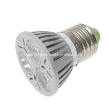 6W R: B=2: 1 AC85~265V Hydroponic LED Plant Grow Light