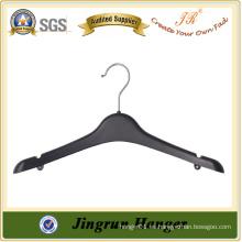 Colgante plástica del ABS del negro de la suspensión de la nueva llegada para el suéter