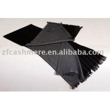 кашемир шерсть шарф