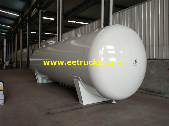 Propane Domestic Steel Tank