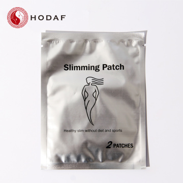 Botanical Slimming Natural Patches ลดน้ำหนัก