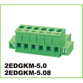 5,08 mm Pitch elektronische connector PCB-aansluitblok