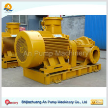 Axially Split Case Pumps Application For Paper, Sugar, Textile mills