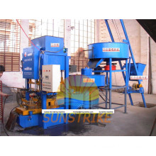 2015 Hot Selling Tile Making Machine with Large Capacity