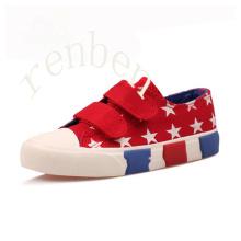 Novos Sapatos de Lona Infantil Popular