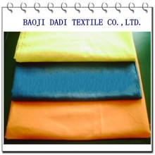 Polyester 65%/cotton 35% shuttle loom fabric textile