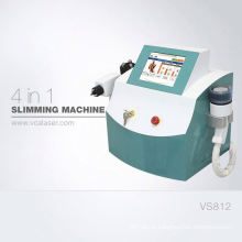 ultra-som médico do emagrecimento do corpo do equipamento da aptidão