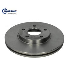 China Car Auto Parts High Quality 4455980 Front Brake Disc