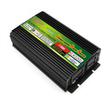 Venta directa de fábrica 600 Watt UPS Power Inverter