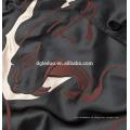 Imprimir camuflaje chaqueta de satén al por mayor chaqueta de bombardero hombres