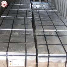 Стойкая / светлая поверхность холоднокатаной стали в листе для электрического вентилятора