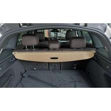 Mercedes Benz Retractable Cargo Cover Kofferraumschild