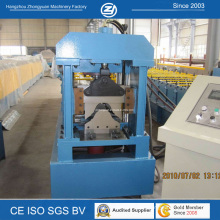 Ridge Cap Roll Forming Machine with CE