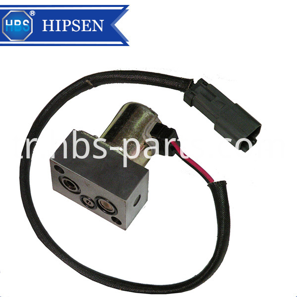 Proportion Solenoid Valve 701 21 57400