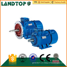 1 phase AC aynchronous industrial motor