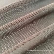 JN014 160/155 gsm 92 nylon 8 spandex High stretch power net mesh fabric for sport pants