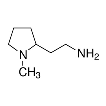 98% MIN 2- (2-aminoethyl) -1-methylpyrrolidine 51387-90-7