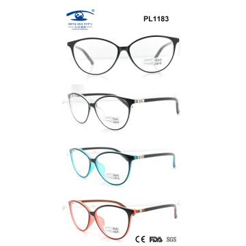 Beliebte neue schöne Brillengestell (PL1183)