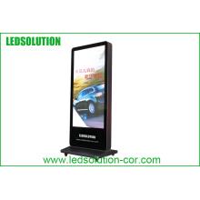 Ledsolution P4 Totem LED Screen