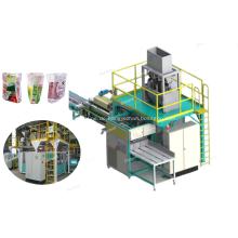 Automatische 25kg Verpackungsmaschine
