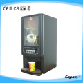 2015 Most Popular Coffee/Drinks Dispensing Machine with Promotional LED Lightbox--Sc-7903L