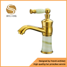 Classical Style Brass Basin Faucet (ICD-03020)