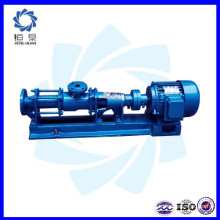 High quality horizontal twin screw pump