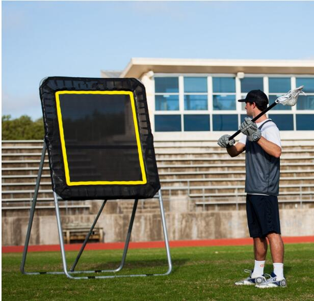 Lacrosse Training Rebounder 10