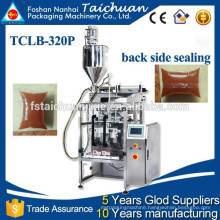 2015 Hot Selling tomato paste sachet automatic packing machine