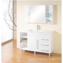 New Design Bathroom Furniture Floor Bathroom Vanity