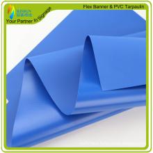 High Strength PVC Coated Tarpaulin Rolls