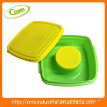 plastic kitchenware food storage container(RMB)
