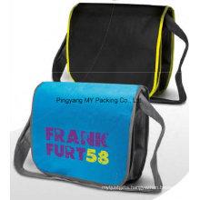 Cheap Boys and Girls Nonwoven Messenger Bag