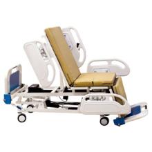 Krankenhaus-Ausrüstungs-mehrfunktionales justierbares elektrisches Krankenhaus-Bett