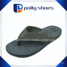 Reserve Mens Flip Flop Sandals Chocolate Size 9 New